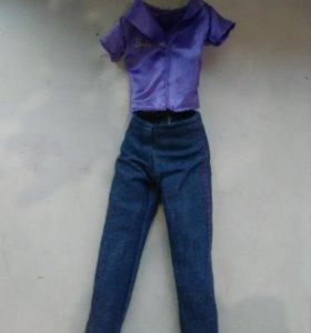 Костюм Для Barbie
