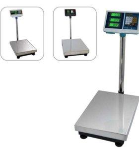 Весы бытовые товарные ST-TCS-100