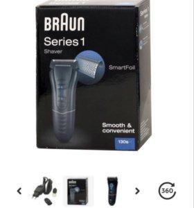Электробритва braun series 1 130s-1