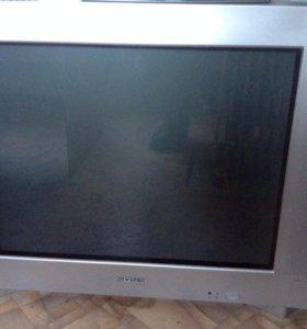 Телевизор , Сони .