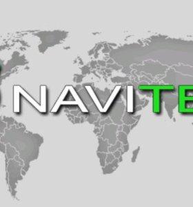 Установка/обновление навигации Navitel