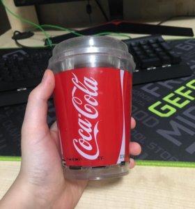 Колонка Кока-кола