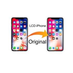 Оригинальный дисплей iPhone