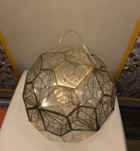 Светильник Etch Web 65 см