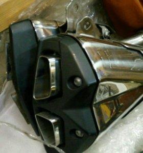 Глушители Kawasaki z 1000