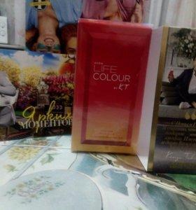 "Кензо Такада ""Life colour"""