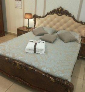 Кровать Богема