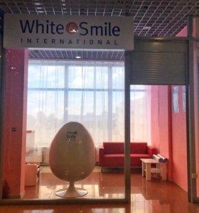 Косметическое осветление эмали White&Smile