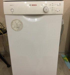 Посудомоечная машина BOSCH 45