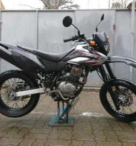 Honda XR 230 SM