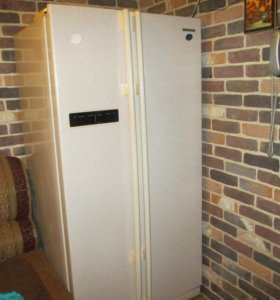 Холодильник SAMSUNG RS-20crmb