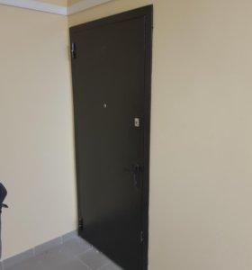 Дверь металлическая