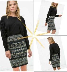 Новое платье Koton
