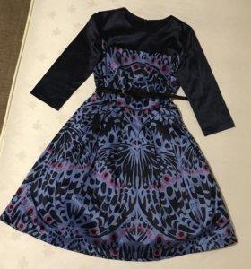 Платье Стиляги