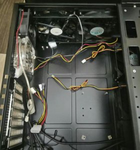 Grandia компьютерный блок