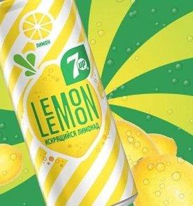 7up lemon lemon