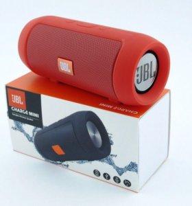 Портативная аудиоколонка JBL Charge mini