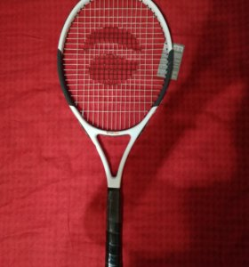 Новая ракетка для большого тенниса