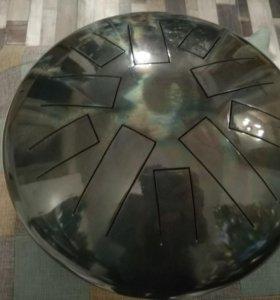Глюкофон 30 см, 10 лепестков, A-akebono