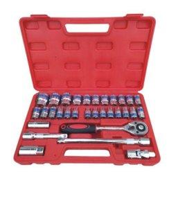 Набор инструментов для авто Wellerman, 32 предмета