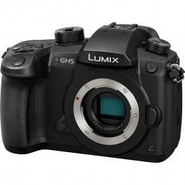 Новый фотоаппарат Panasonic Lumix GH5 Body