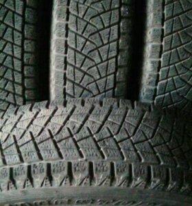 колеса р14 зимней резине