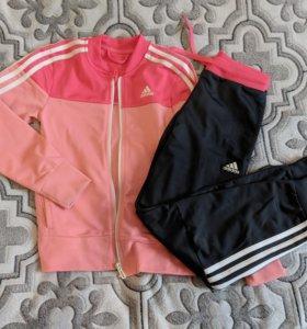 Детский костюм Adidas б/у