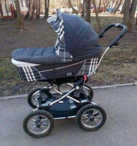 В аренду коляска-люлька Baby Care Sonata