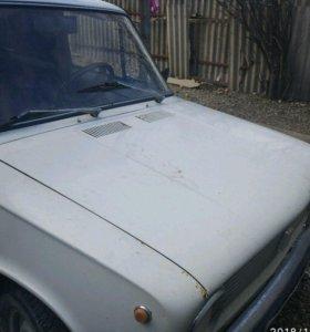 ВАЗ (Lada) 2101, 1977