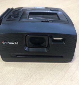 Polaroid Z340E мгновенное фото
