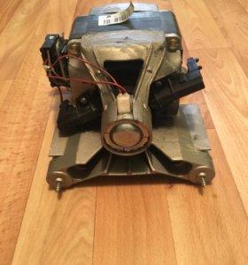 Электродвигатель для стиральной машины