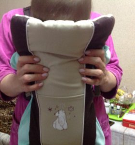 Кенгуру для малыша
