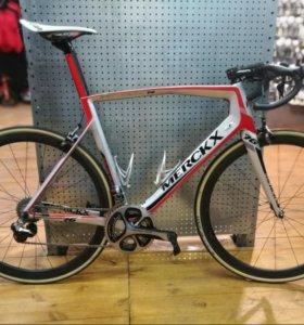 Шоссейный велосипед Eddy merckx San-remo 76