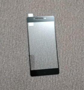 Стекло для Xiaomi Redmi 4