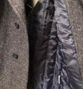 Утепленное Пальто D&G.Новое.Размеры от 2-14 лет