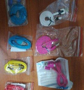 Шнур-зарядник для iPhone