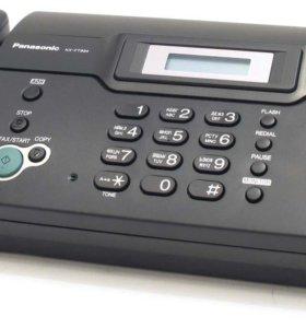 Panasonic KX-FT934