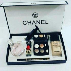 Набор подарочный Chanel