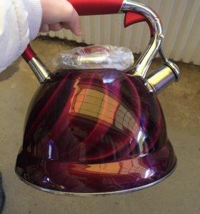 Чайник 2000