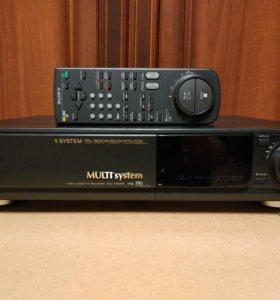 Видеомагнитофон SONY SLV-526МК
