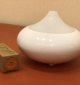 Увлажнитель воздуха - аромадиффузор