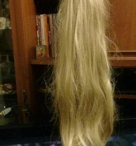 Хвост ,парик
