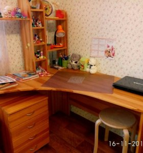 Учебный стол 4500руб