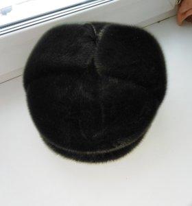 Продам шапку из нерпы.