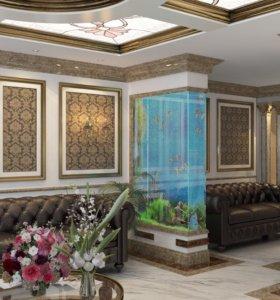 Салон по продаже интерьерного декора