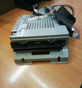 DVD-привод LG 32LG4000-ZA.ARUPLJU MGJ421543 V07101