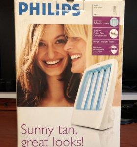 Солярий мини Philips