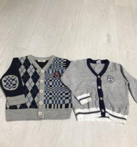 Джемпер 80-86, свитер