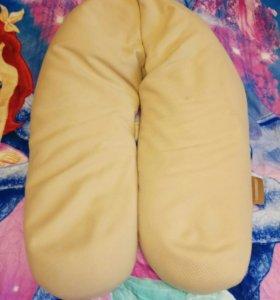 Подушка для беременных. Отдам даром!