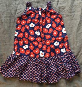 Платье KENZO Kids, 2-4 года